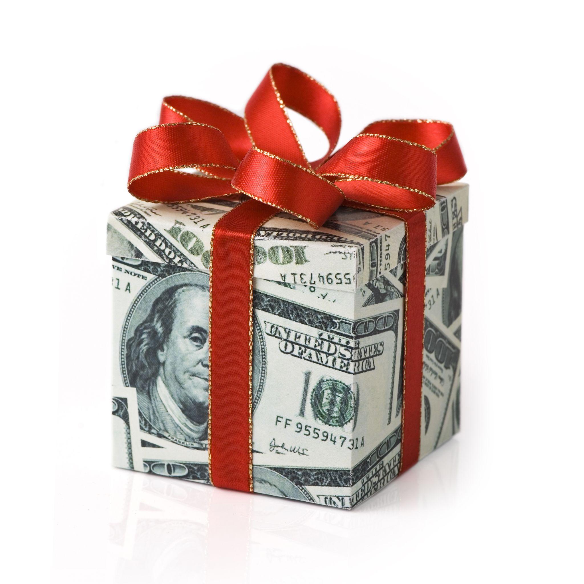 «Подарки к чему снятся во сне? Если видишь во сне Подарки 14