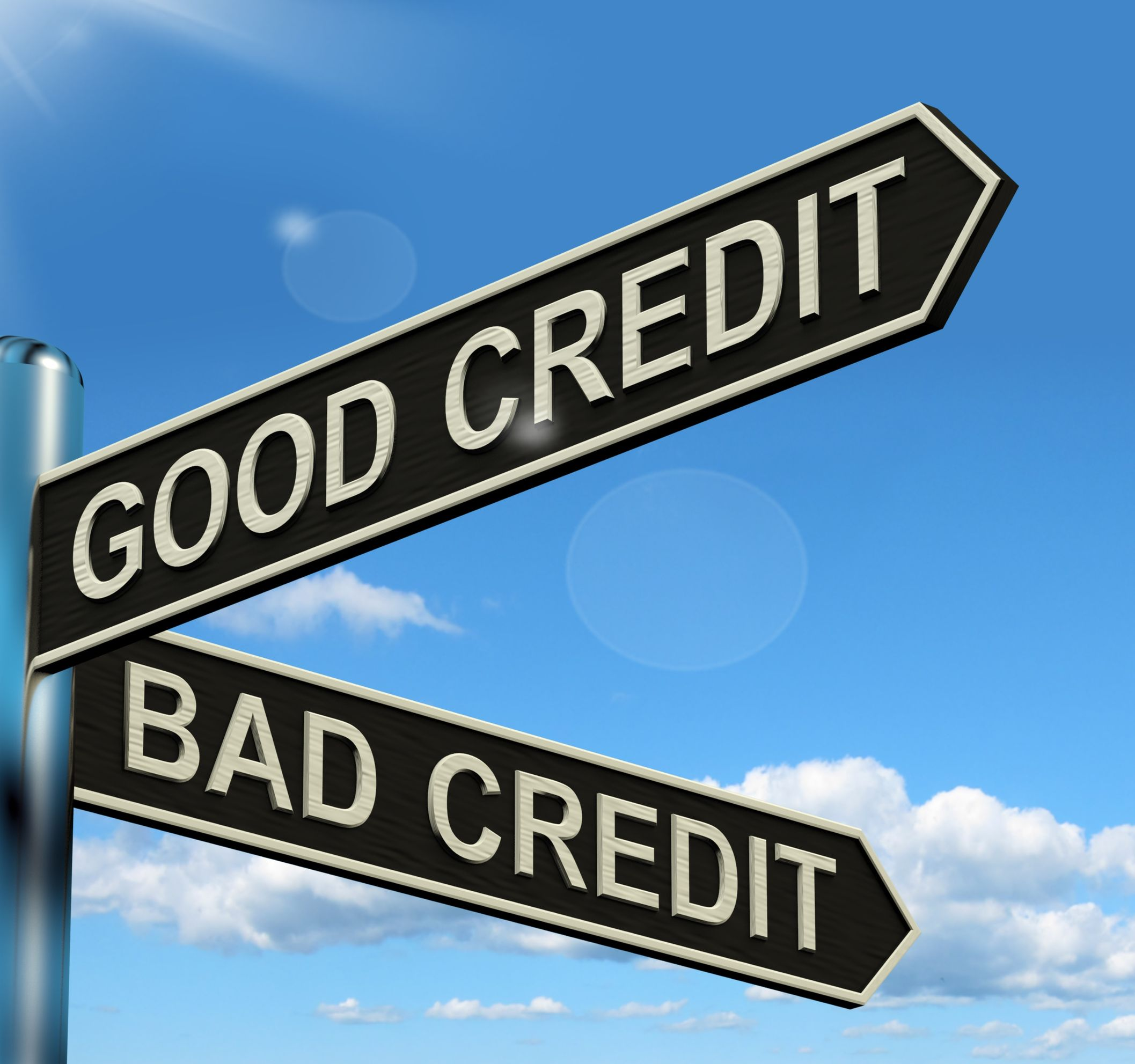 Not All Credit Repair Businesses Are Bad James Bell How To Build Poor Credit  Solution For