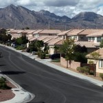 Las Vegas Housing Inventory is Low