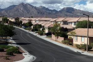 Las Vegas Housing Inventory is Low