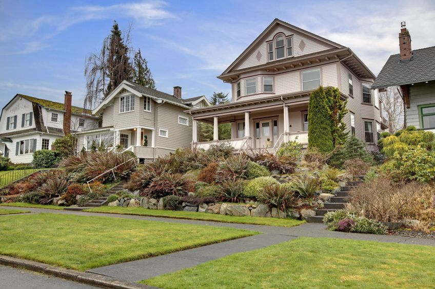 Portland, Oregon Housing Prices Are on the Move