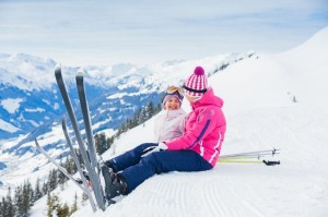 Best Spring Colorado Skiing