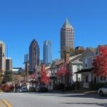 Atlanta Streetscape