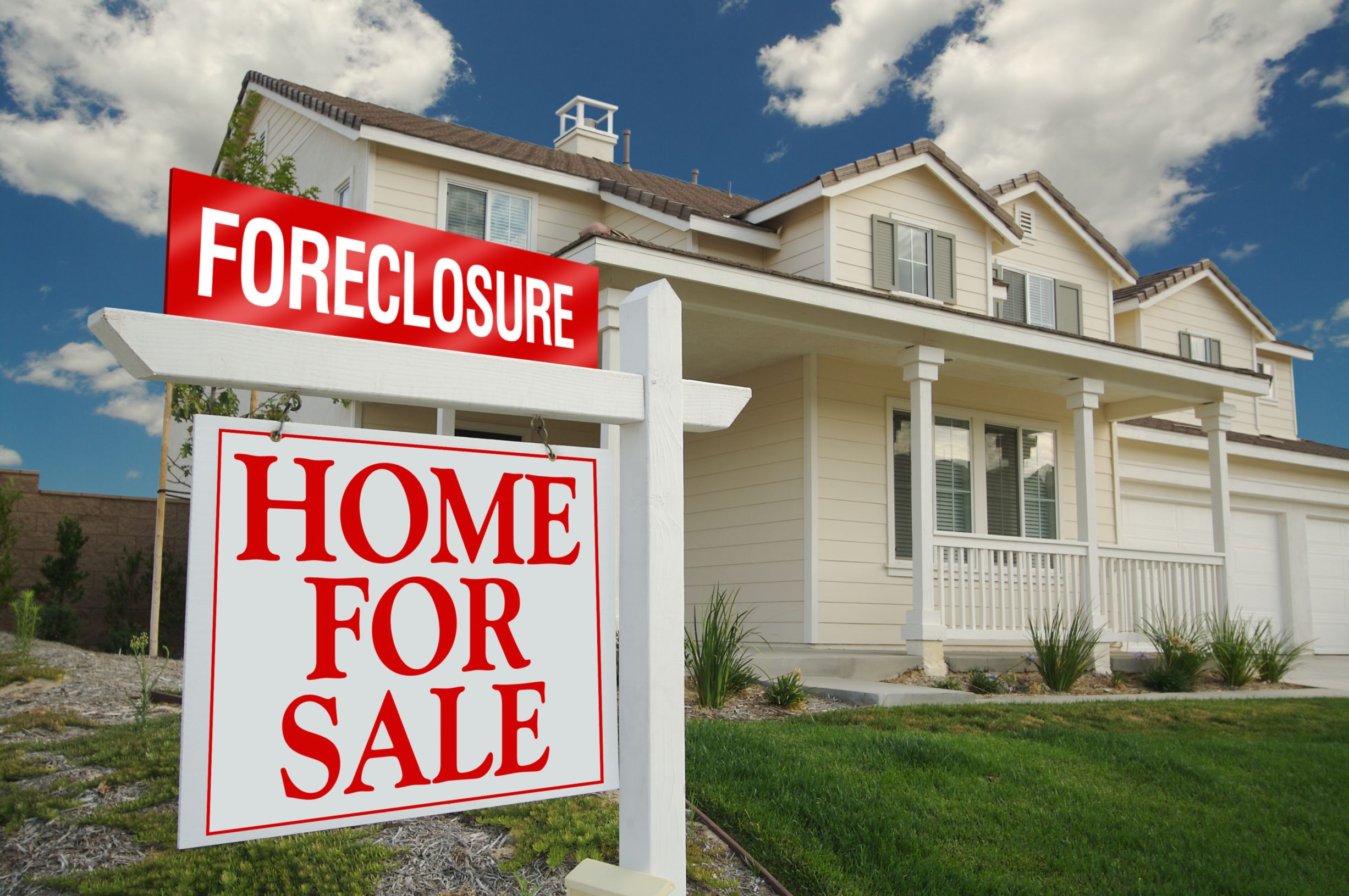 Foreclosures In Rockford Il