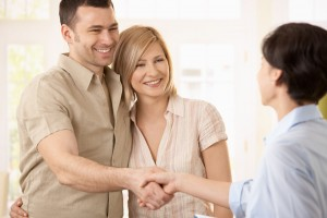 Mortgage Credit Requirements Ease