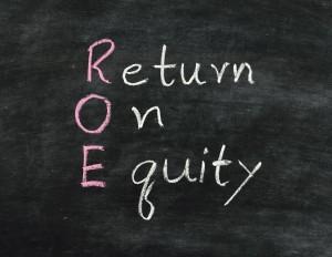 Return of Equity