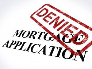 Loan Application Denial