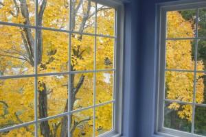 Fall Home Maintenance