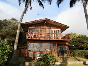 Oahu vacation home