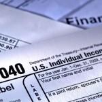 IRS mortgage deductible