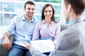 choosing real estate agent