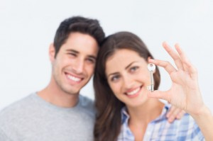 FHA Home Buyer