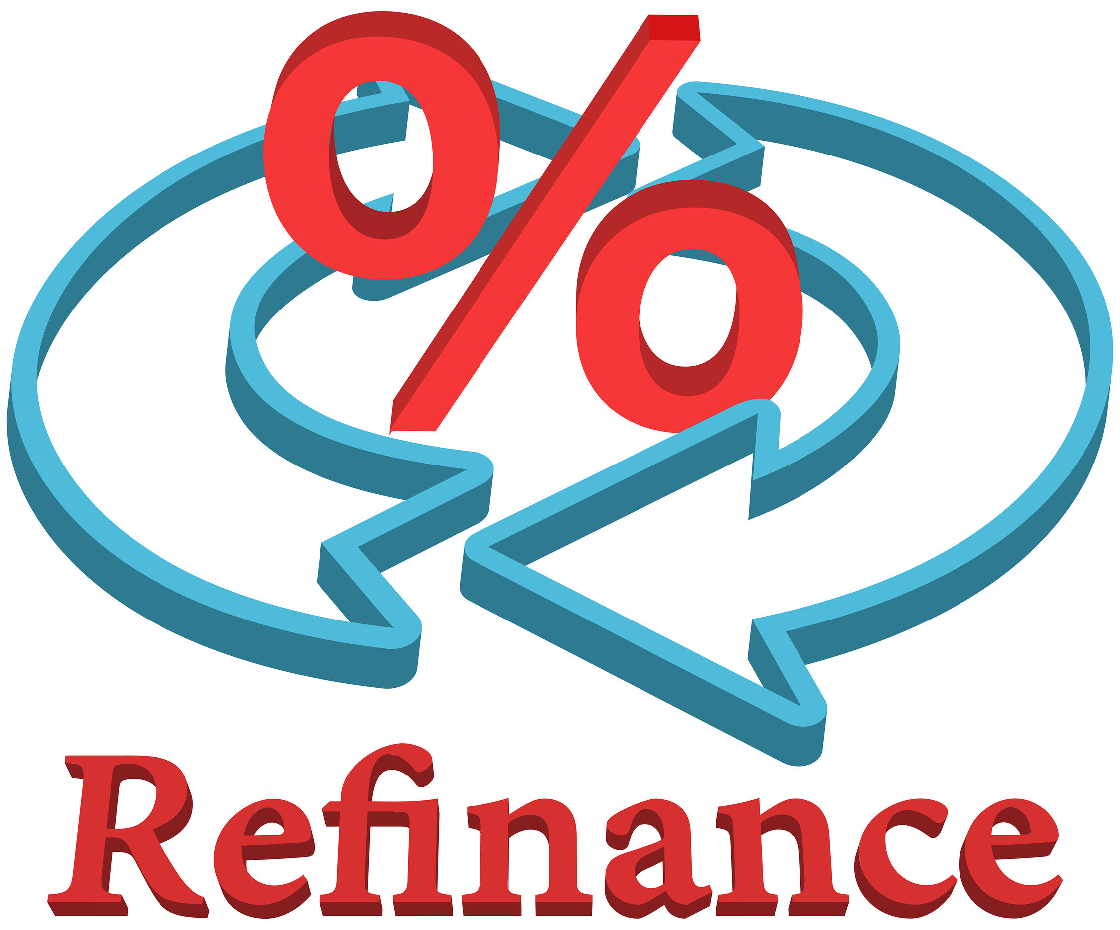 Refinancing First Mortgage