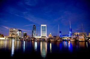 Jacksonville hottest housing market
