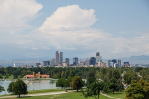 Denver home prices record levels