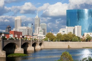 refinance in Indianapolis with HARP