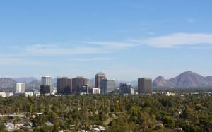 Phoenix home prices increase