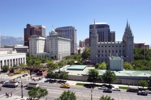 buying downtown Salt Lake City home