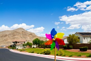 Nevada foreclosures affects Las Vegas first-time homebuyers and investors in a positive way.