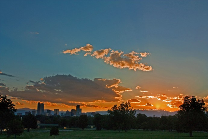 Here's what you need to know about Denver real estate for the coming months.