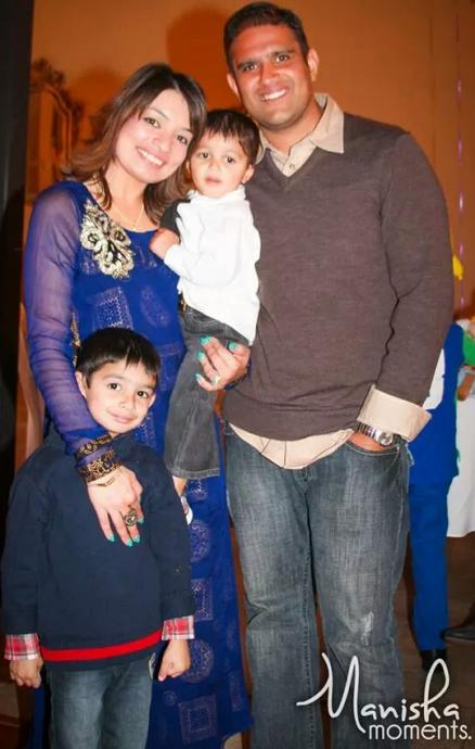 My Wife & Kids