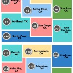 List of the hottest real estate markets in America, July 2015