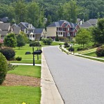 Which neighborhoods are growing fastest in America?