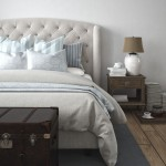 Use these tips to make your bedroom a sanctuary in your new home.