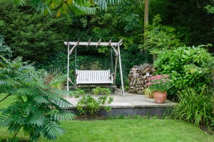 ideas for gardening in a small space