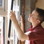 how to replace windows on your home