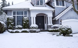 buying a home in the winter can have unexpected benefits.