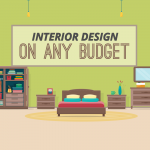 interior design on any budget