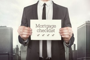 4 Tips For Getting A Mortgage