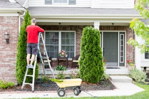 The Homeowner's Spring Maintenance Guide