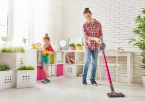 Spring-Cleaning Checklist for Home Sellers