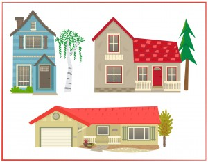 What Style of Home Matches Your Personality Type?