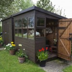 Make Your Own She Shed