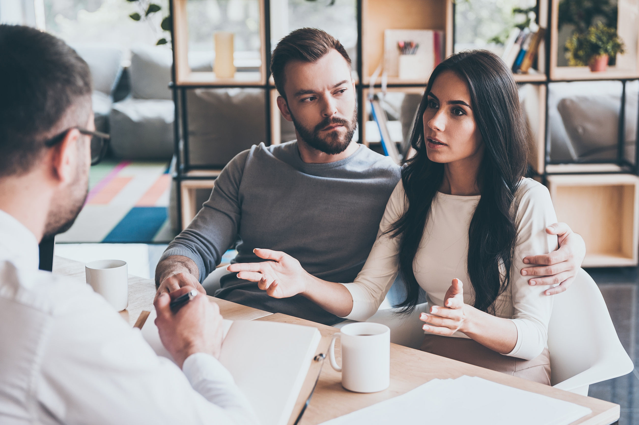 Best annuity option for couples