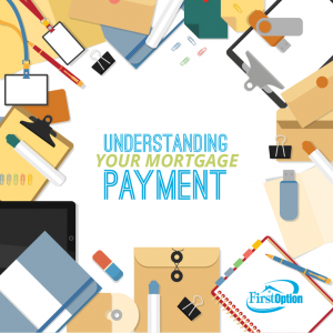 Understanding your mortgage payment