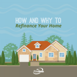 Refinancing your home can seem like a daunting process. Here are the basics of how and why to do it.
