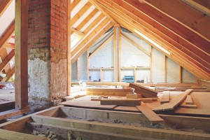 According to one report, adding attic insulation pays off big.