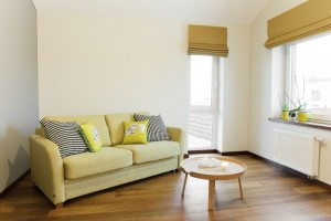 Furnishing a home is essential for whatever you want to do with it.