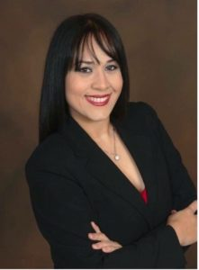 Business Development Director Desiree Rodriguez